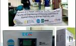 Hasil riset energi terbarukan FTUI mendapat pengakuan internasional