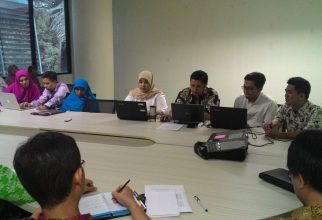 Rapat dan Silaturahmi DRPM Dengan Para Ketua Pelaksana Konferensi dan UG Symposium