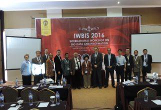 IWBIS 2016