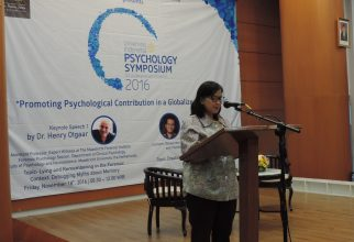 Universitas Indonesia Psychology Symposium for Undergraduate Research (UIPSUR)