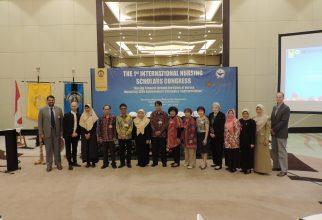 The 1st International Nursing Congress 2016 (INSC)