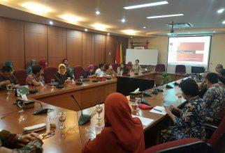 Sosialisasi Hibah PITTA dan Pengmas UI 2017 di FEB UI