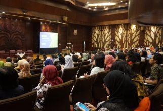 Sosialisasi (Lintas Fakultas) Hibah Riset dan Pengmas UI tahun 2018