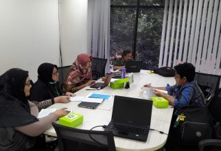 Workshop Pendampingan Penyusunan Proposal Pengmas Ristekdikti Gel. 2