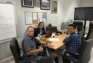 MONEV INTERNAL PENELITIAN HIBAH DESENTRALISASI DAN KOMPETITIF NASIONAL KEMENRISTEKDIKTI TAHUN ANGGARAN 2018
