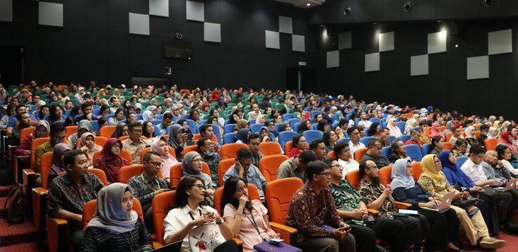 SOSIALISASI HIBAH RISET DAN PENGMAS UI 2019