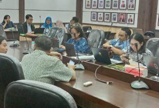 MONITORING HIBAH RISET UI TAHUN 2019