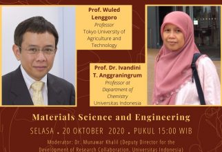 "I-4 Lecture ""Material Science and Engineering"""